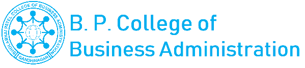 BPCBA – Best BBA College In Gujarat | Top BBA College In Gujarat